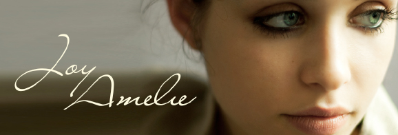 PRESSKIT / JOY AMELIE