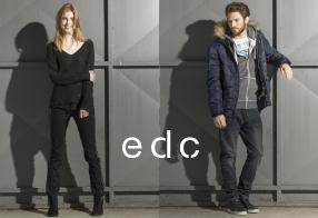 LOOKBOOK / EDC